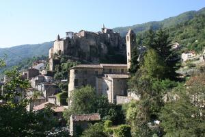 Rustic Liguria - AbcAlberghi.com