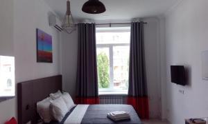 Partner Guest House Khreschatyk, Appartamenti  Kiev - big - 73