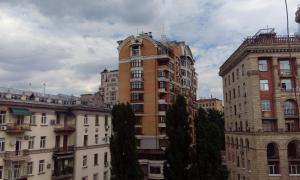 Partner Guest House Khreschatyk, Appartamenti  Kiev - big - 74