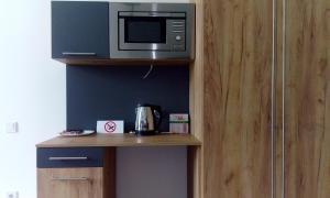 Partner Guest House Khreschatyk, Appartamenti  Kiev - big - 75