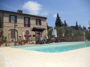Casa Vacanze L'Oliveta - AbcAlberghi.com