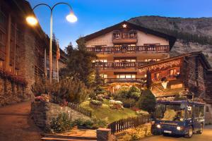 Hotel Romantica - Zermatt