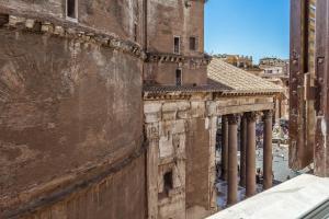 Hub Pantheon - abcRoma.com