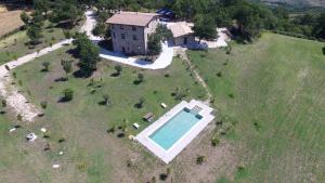 Tenuta Iannone, Загородные дома  Tornareccio - big - 1