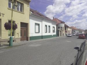 Apartments Bea - Lučenec