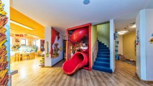 Falkensteiner Family Hotel Lido Ehrenburgerhof, Hotels  Chienes - big - 83