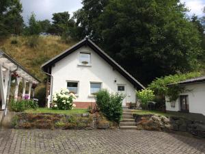 Jakobs Hütte, Dovolenkové domy  Bad Berleburg - big - 23