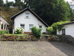 Jakobs Hütte, Dovolenkové domy  Bad Berleburg - big - 24