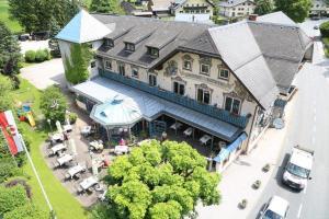Gasthof Schorn - Hotel - Rifflsee