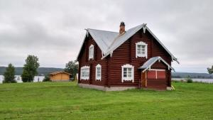Holiday home Elk - Spasskaya Guba