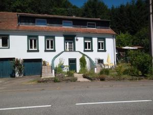 Location gîte, chambres d'hotes Fewo Reyersviller dans le département Moselle 57