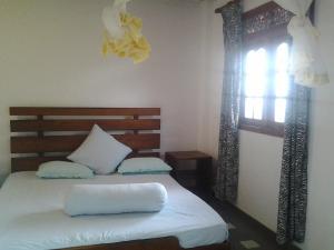 Milla Hill Appartments, Apartmanok  Hikkaduwa - big - 1