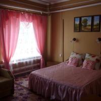 Lumanskaya Zavod' Mini-Hotel - Kirillov