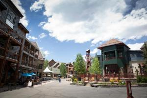 River Run Village by Keystone Resort
