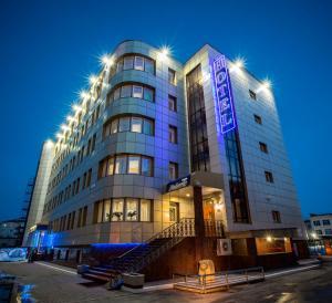 Отель Polaris
