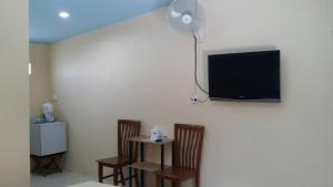 Back-Budget Hostel - Ban Na Kok