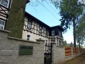 Ośrodek Wczasowy Łowiczanka