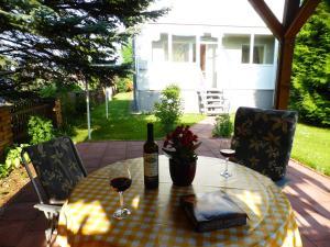 Pension Penzion77 Marienbad Tschechien