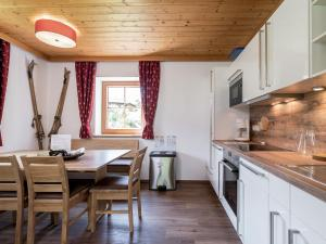 Apartment Alpensteinbock Saalbach B, Apartments  Saalbach Hinterglemm - big - 15