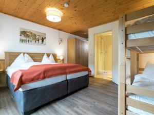 Apartment Alpensteinbock Saalbach B, Apartments  Saalbach Hinterglemm - big - 17
