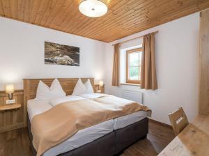 Apartment Alpensteinbock Saalbach B, Apartments  Saalbach Hinterglemm - big - 20