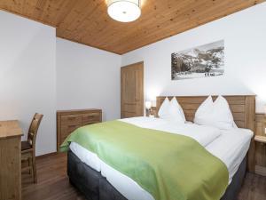 Apartment Alpensteinbock Saalbach B, Apartments  Saalbach Hinterglemm - big - 21