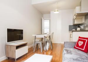 Les Loges des Chalets, Апартаменты  Тулуза - big - 11