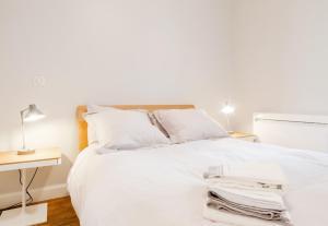 Les Loges des Chalets, Апартаменты  Тулуза - big - 18