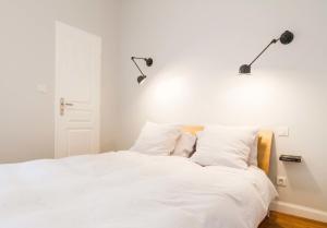 Les Loges des Chalets, Апартаменты  Тулуза - big - 14