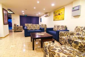 Residence Hotel, Hotels  Bethlehem - big - 11