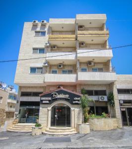 Residence Hotel, Hotels  Bethlehem - big - 9