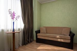 诺瓦巴斯卡亚高级公寓