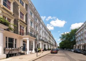 Astor Kensington Hostel - London