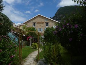 Location gîte, chambres d'hotes La petite auberge de niaux dans le département Ariège 9