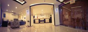 Residence Hotel, Hotels  Bethlehem - big - 12
