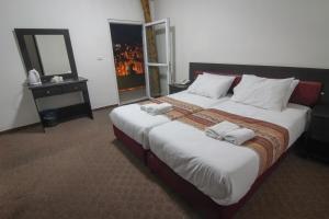 Residence Hotel, Hotels  Bethlehem - big - 13