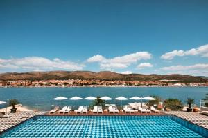 Brown Beach House Hotel & Spa Trogir Croatia (2 of 72)