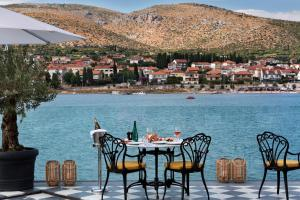 Brown Beach House Hotel & Spa Trogir Croatia (23 of 72)