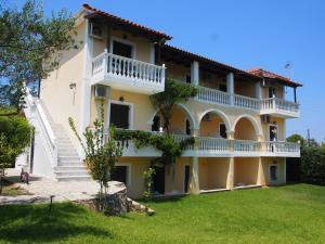 Hostels e Albergues - Studios Petra