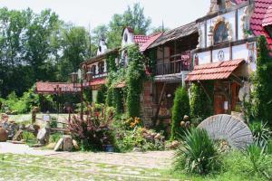 Belovodye Hotel - Shuntuk