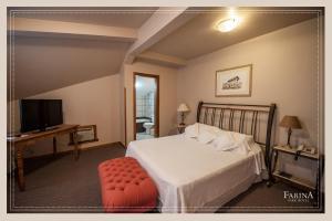Farina Park Hotel, Hotels  Bento Gonçalves - big - 80