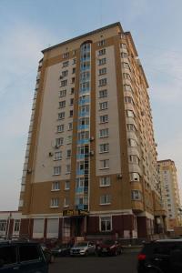 Apartment Home On Oktyabrskaya - Golovlëvo