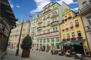 Spa Hotel Purkyně - Karlovy Vary