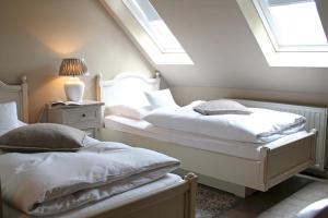 Romantik Hotel am Brühl, Отели  Кведлинбург - big - 81
