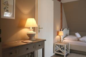 Romantik Hotel am Brühl, Отели  Кведлинбург - big - 82