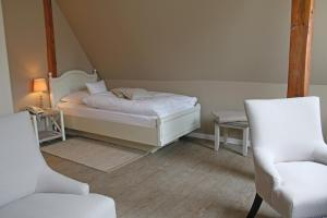 Romantik Hotel am Brühl, Отели  Кведлинбург - big - 85