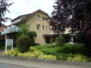Landhotel Ridder - Bad Rothenfelde