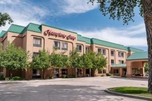 Hampton Inn Fort Collins