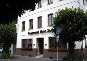 Posthotel Hans Sacks - Girod