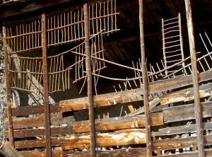 Casa Rural Cal Rei, Kúriák  Lles - big - 70